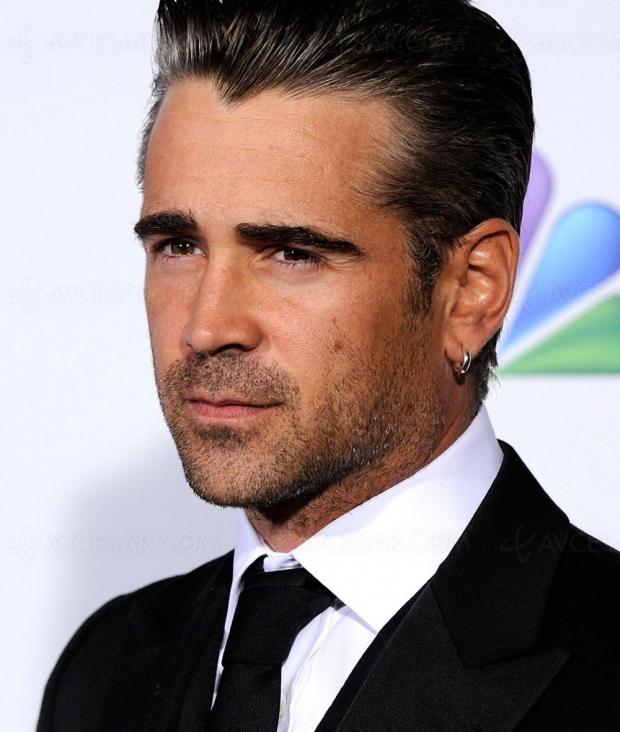 Colin Farrell devrait être le Pingouin du prochain Batman
