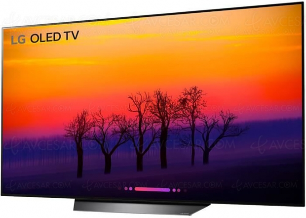 🔥 Bon plan Fnac.com, TV Oled Ultra HD/4K LG 65B8 à 1 799 € en attendant le Black Friday