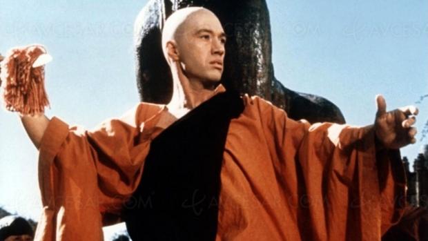 Reboot au féminin de la série culte de Kung Fu avec David Carradine