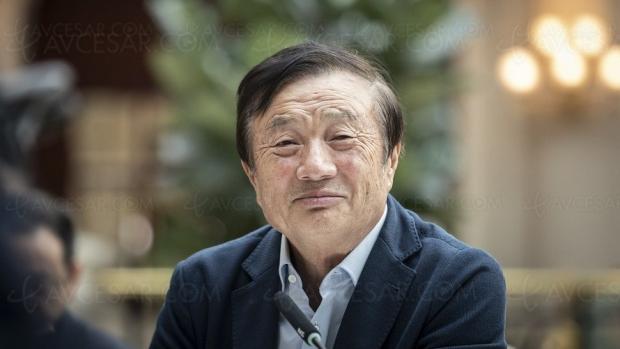 Huawei : « Nous survivrons très bien sans les USA »