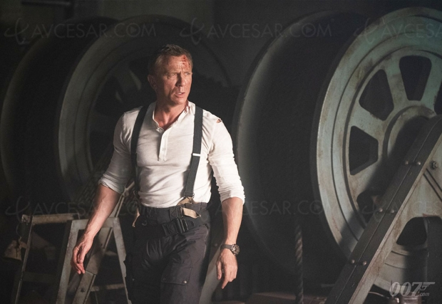 No Time to Die : ce cher, très cher, James Bond !