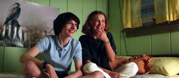 Netflix met en ligne les bêtisiers de Stranger Things saisons 1, 2 et 3
