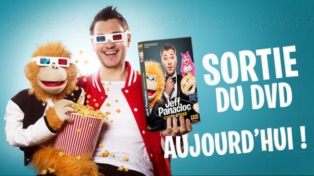 Jeff Panacloc contre‑attaque en Blu-Ray/DVD, la ventriloquie décapée