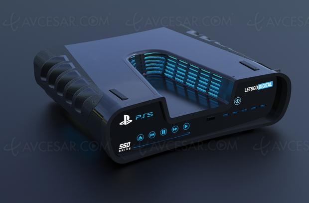 Quel prix pour la PlayStation 5 ?