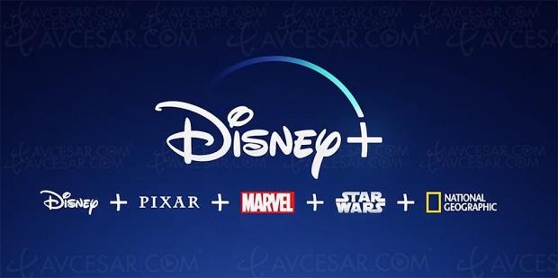 Disney+ en exclusivité opérateur chez Canal+ ?