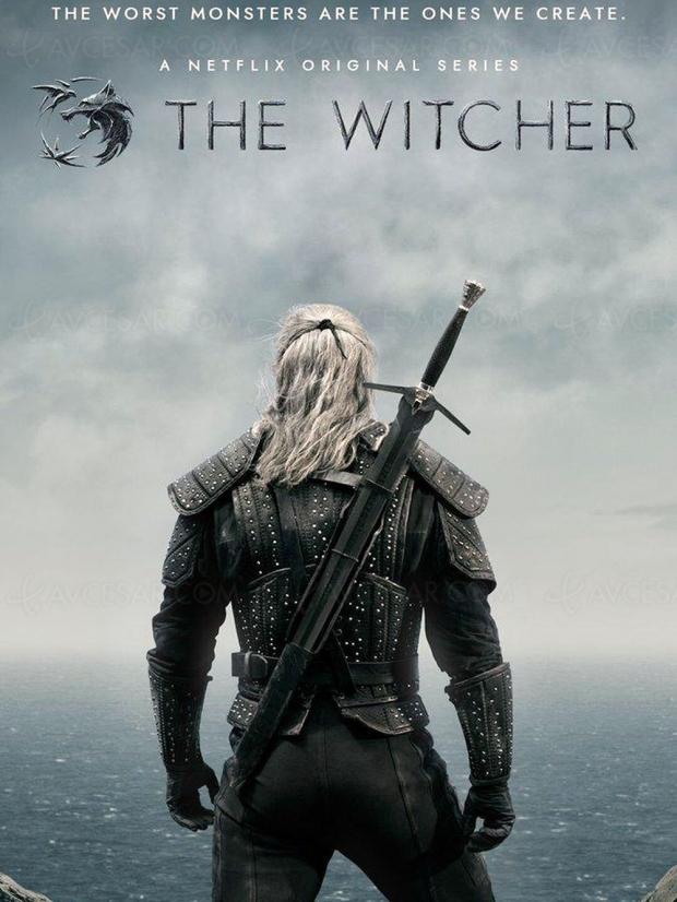 The Witcher, la saison 2 déjà confirmée !