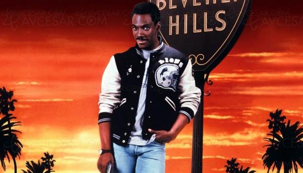 Le flic de Beverly Hills va revenir sur Netflix, c'est confirmé