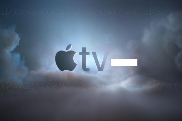 Disney+/Apple- (la première tête tombe)