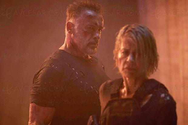 Terminator Dark Fate, une sortie 4K Ultra HD pour redorer son blason ?