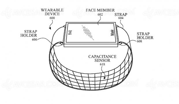 Face ID prochainement sur Apple Watch ?