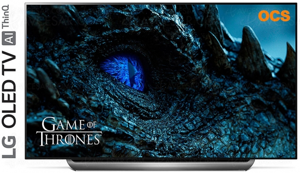 Black Friday 2019 > TV Oled Ultra HD/4K LG OLED65C9 à 1 974,76 € soit 1 024,24 € ou 34% de remise