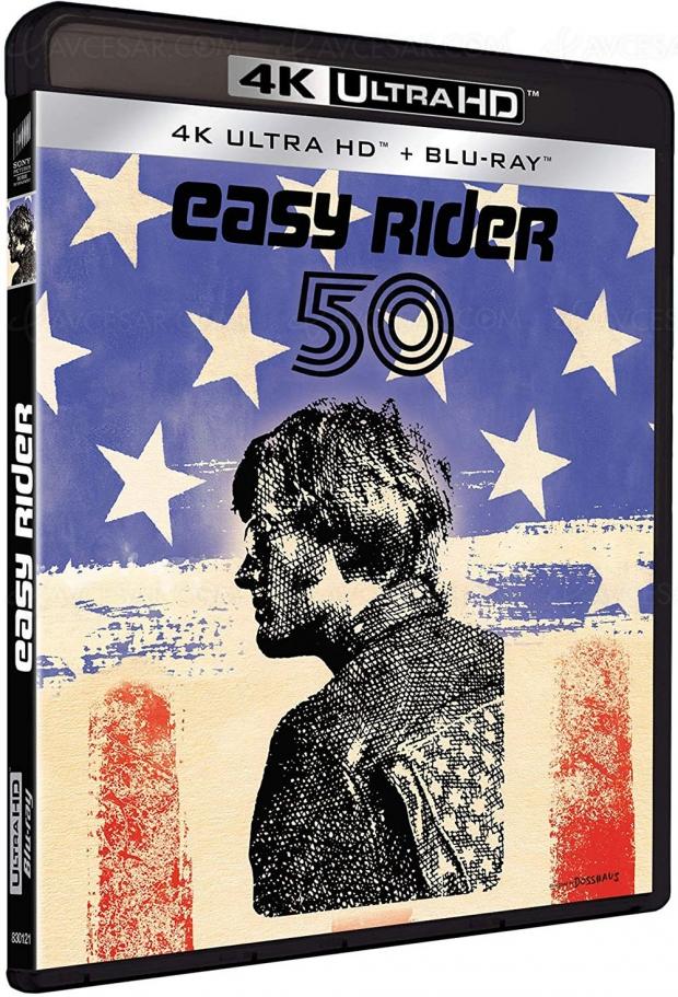 Easy Rider : pour son 50e anniversaire, le chef-d'œuvre de la contre-culture s'offre une édition 4K