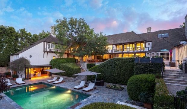 Maison à vendre : la Californie ou les plus beaux Home Cinéma