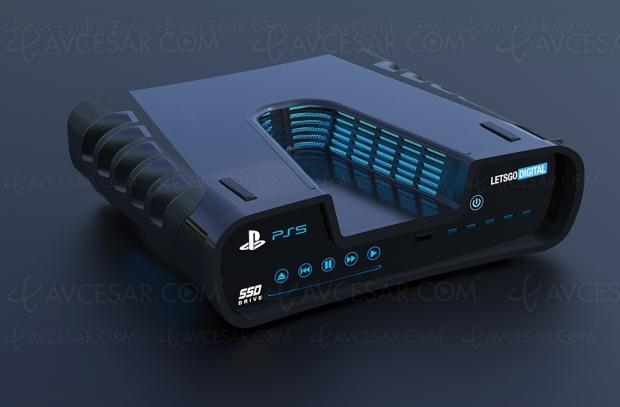 PlayStation 5 Pro : commercialisation déjà prévue pour Noël 2023 ou début 2024 ?
