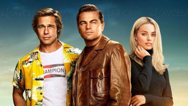 Test 4K Ultra HD Once Upon a Time… in Hollywood en ligne, le meilleur film de Tarantino