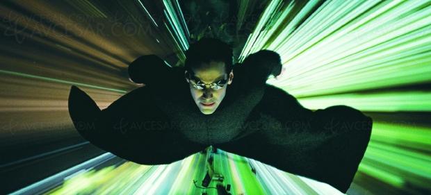Matrix 4 : Jonathan Groff rejoint le casting, et deux fois plus de Keanu Reeves
