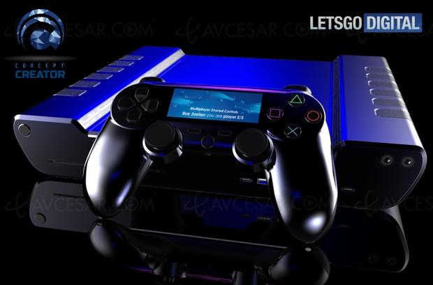 PlayStation 5 : capacité multijoueur sur les jeux solo