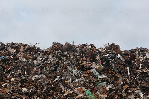 Le poids de vos déchets électroniques a augmenté de 300% en 10 ans, oui oui