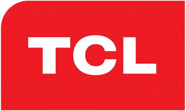CES 20 > Nouvelle série TV Mini LED TCL annoncée