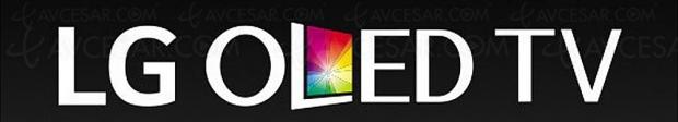 CES 20 > Gamme TV Oled Ultra HD 8K 2020 : LG ZX, 65'', 77'' et 88'' au menu