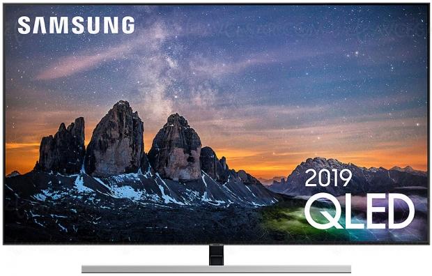 TV QLED Samsung, 10 ans de garantie anti‑marquage