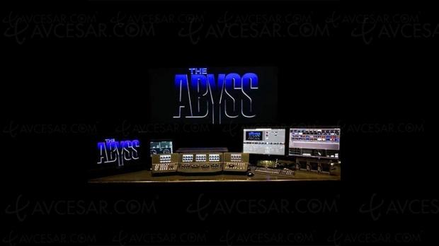Abyss disponible en HD sur HBO, bientôt le 4K Ultra HD ?