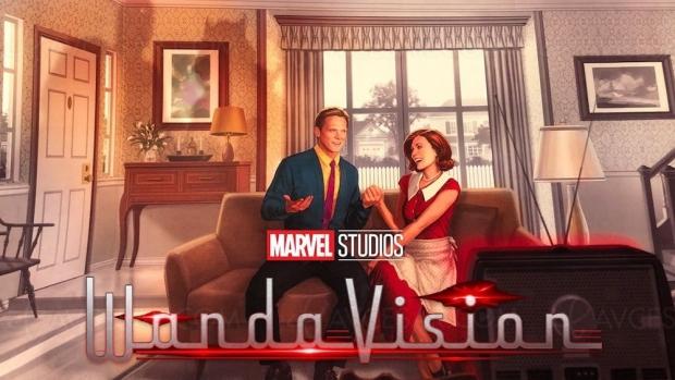 Trailer : nouveautés Disney+ en 2020 (dont Marvel WandaVision)