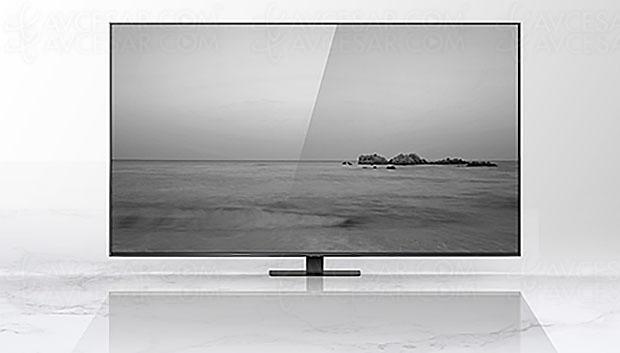 CES 20 > Samsung Q95T, Q90T, Q80T, Q70T et Q60T : TV QLED Ultra HD 4K millésime 2020