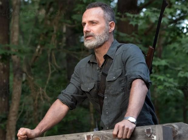 Films The Walking Dead : « Nouvelles directions complètement folles »