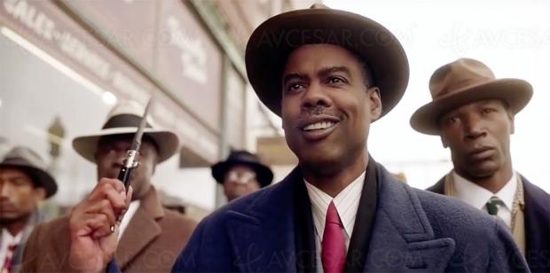 La saison 4 de Fargo passe dans les années 50 (bande‑annonce)