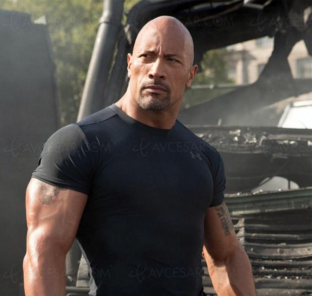 L'incroyable vie de Dwayne « The Rock » Johnson avant le cinéma