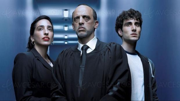 Kad Merad et Jean Reno dans l'adaptation d'une série israélienne pour TF1
