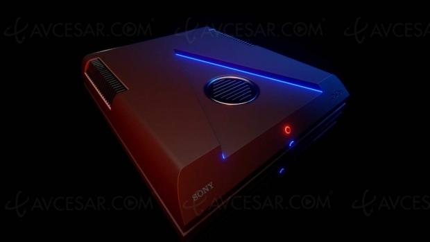 Encore un concept PlayStation 5