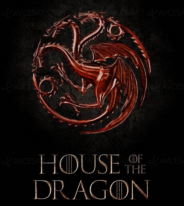 Game of Thrones House of the Dragon en 2022