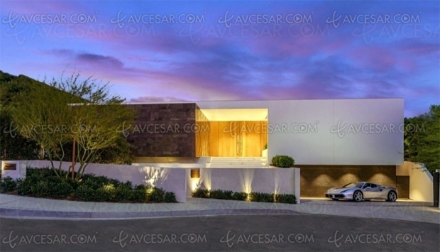 Maison à vendre : c'est sexy le ciel de Californie
