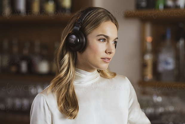 CES 20 > JBL Club Series : 3 casques Bluetooth inspirés des musiciens de tournée