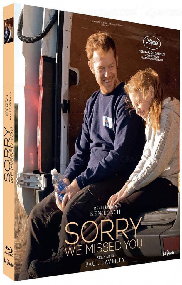 Sorry We Missed You : quand Ken Loach dénonce l'uberisation
