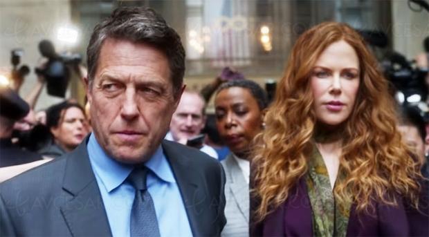 The Undoing avec Nicole Kidman et Hugh Grant : bande-annonce mystérieuse