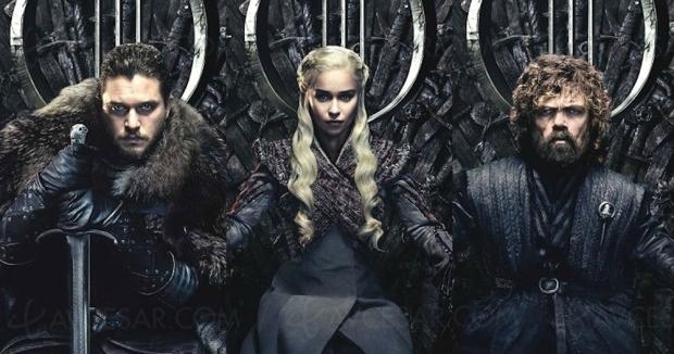 La vraie fin de Game of Thrones aurait dû compter 3 films au cinéma