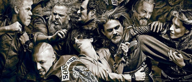 Sons of Anarchy de retour sur Amazon Prime