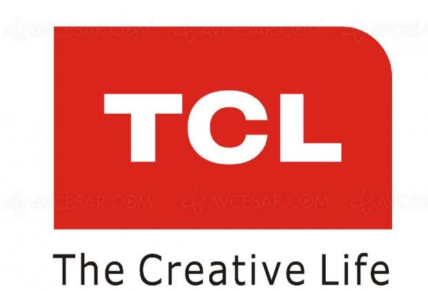 Belle année 2019 pour les téléviseurs TCL