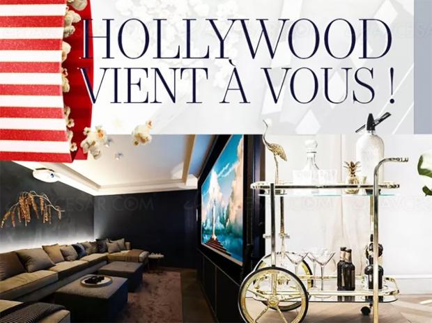 Les ventes privées Westwing pensent à votre Home Cinéma