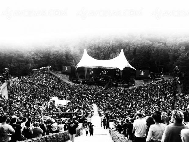 Live Spirits, Depeche Mode bientôt de retour en concert