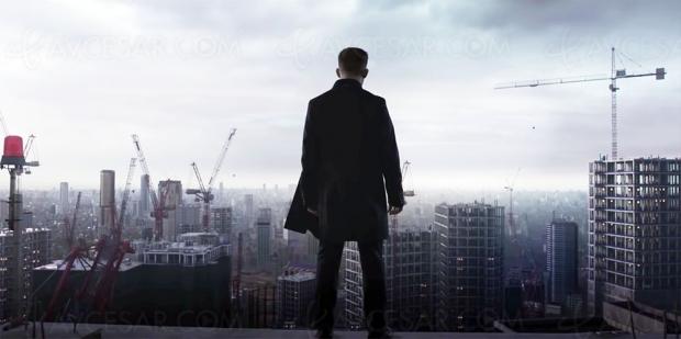 Bande‑annonce de Gangs of London, prochaine relève de Peaky Blinders ?
