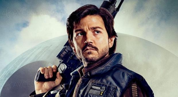 La série préquelle de Rogue One : a Star Wars Story bientôt en tournage