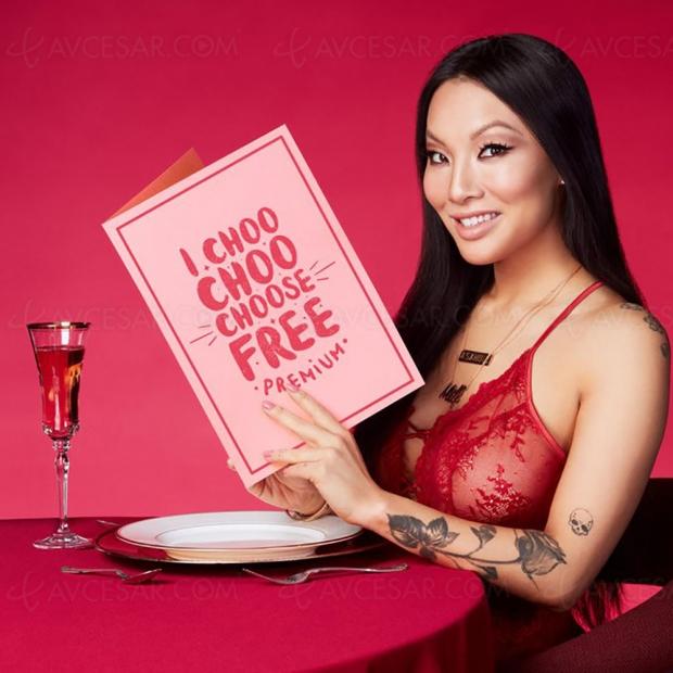 Demain 14 février, PornHub gratuit pour la Saint‑Valentin