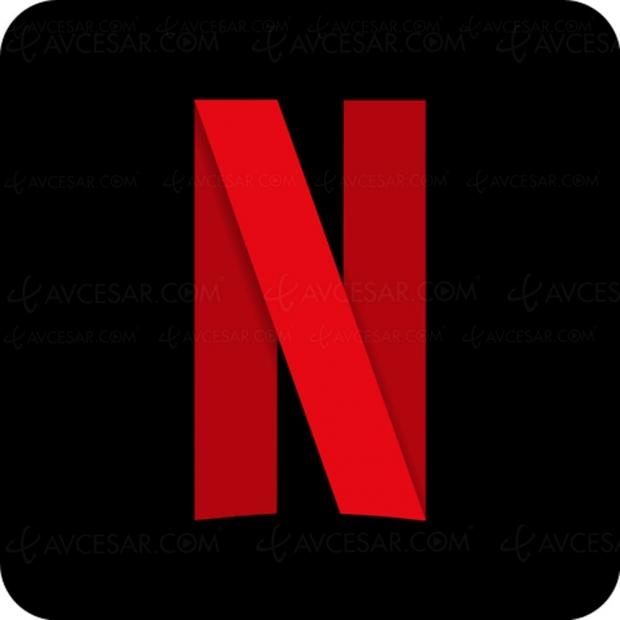 Exclusivités Netflix pour Samsung