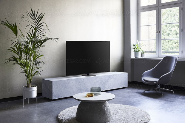 TV Oled Panasonic HZ1000, 55'' et 65'' : HCX Pro Intelligent, HDR Dolby Vision IQ/HDR10+, HDR Photo, Dolby Atmos…