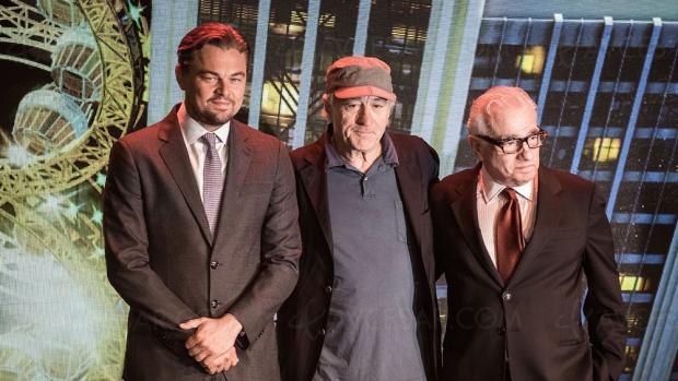 Killers of the Flower Moon, Martin Scorsese va réaliser son premier western
