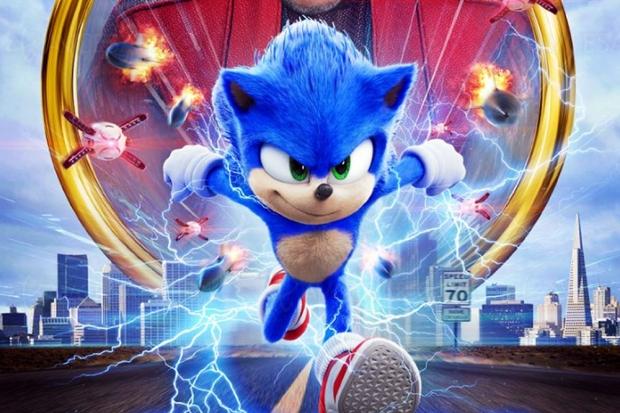 Sonic le film 4K Ultra HD, le nouveau seigneur des anneaux ?